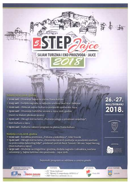 STEP 2018 PLAKAT za web